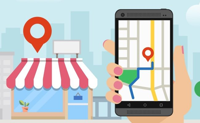 google my business multiple locations for storefront businesses